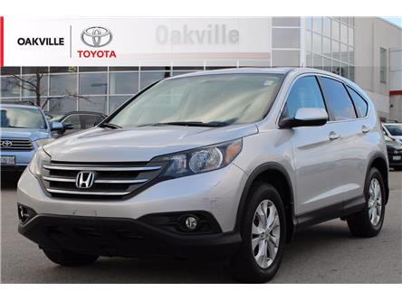 2013 Honda CR-V EX (Stk: 21148A) in Oakville - Image 1 of 12
