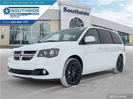2020 Dodge Grand Caravan GT (Stk: CA2024) in Red Deer - Image 1 of 25