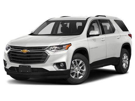 2021 Chevrolet Traverse LT Cloth (Stk: 2021161) in Orillia - Image 1 of 9