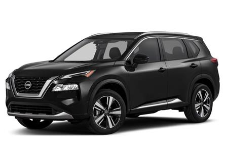 2021 Nissan Rogue S (Stk: N21106) in Hamilton - Image 1 of 3