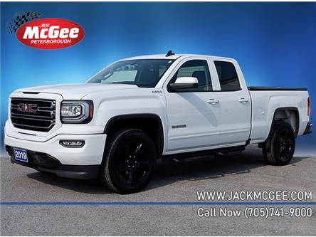 2019 GMC Sierra 1500 Limited Base (Stk: P19038) in Peterborough - Image 1 of 22