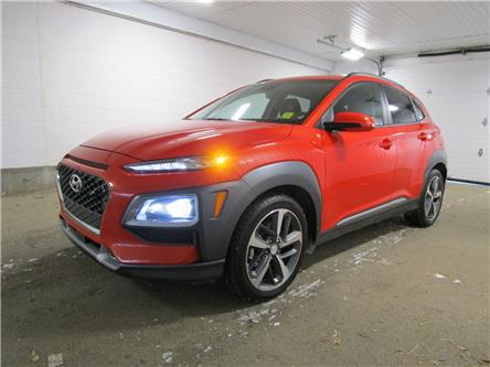 2019 Hyundai Kona 1.6T Ultimate (Stk: 2130711 ) in Regina - Image 1 of 26