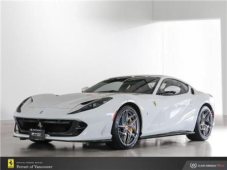 2020 Ferrari 812 Superfast Base (Stk: C0128) in Vancouver - Image 1 of 10