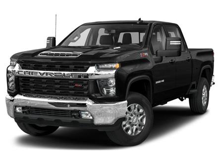 2021 Chevrolet Silverado 3500HD Work Truck (Stk: MF134623) in Markham - Image 1 of 9