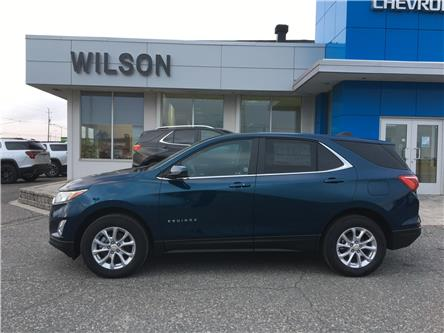 2021 Chevrolet Equinox LT (Stk: 21086) in Temiskaming Shores - Image 1 of 20