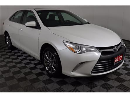 2017 Toyota Camry XLE (Stk: 220369A) in Huntsville - Image 1 of 25