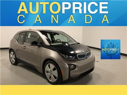 2015 BMW i3 Base w/Range Extender (Stk: H2147) in Mississauga - Image 1 of 29