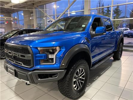 2020 Ford F-150 Raptor (Stk: 206448) in Vancouver - Image 1 of 8