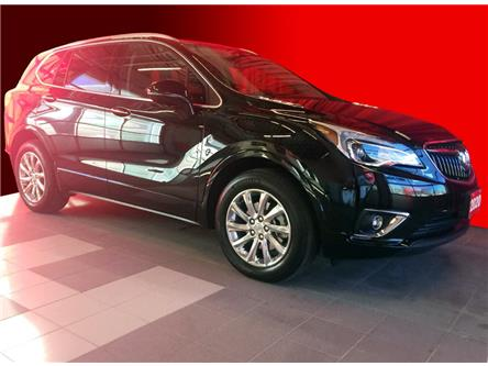 2020 Buick Envision Essence (Stk: 20-986) in Listowel - Image 1 of 15