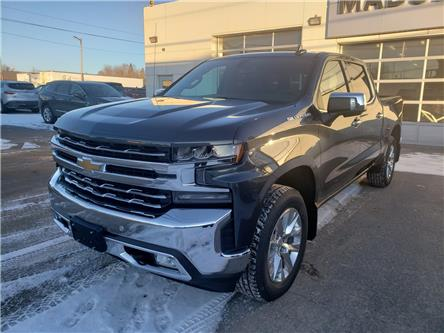 2021 Chevrolet Silverado 1500 LTZ (Stk: 21125) in Sioux Lookout - Image 1 of 14
