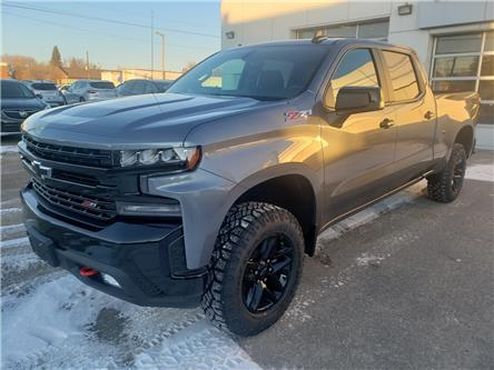 2021 Chevrolet Silverado 1500 LT Trail Boss (Stk: 21134) in Sioux Lookout - Image 1 of 15