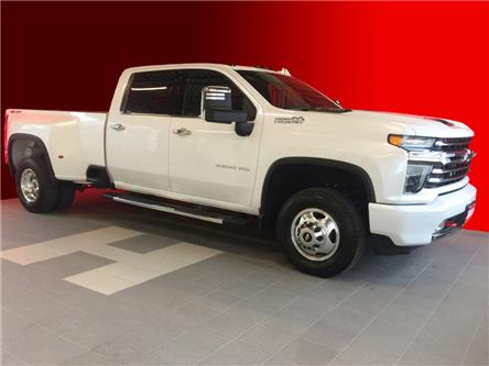 2020 Chevrolet Silverado 3500HD High Country (Stk: 20-902) in Listowel - Image 1 of 15