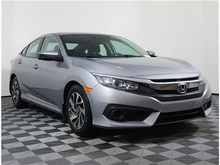 2017 Honda Civic EX (Stk: 201572A) in Fredericton - Image 1 of 23