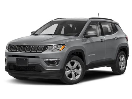 2017 Jeep Compass Limited (Stk: N21022A) in Cornwall - Image 1 of 9