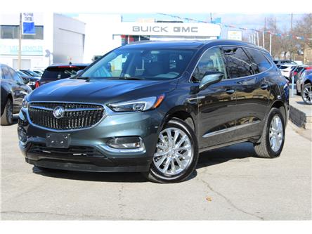 2020 Buick Enclave Essence (Stk: 3062269) in Toronto - Image 1 of 37