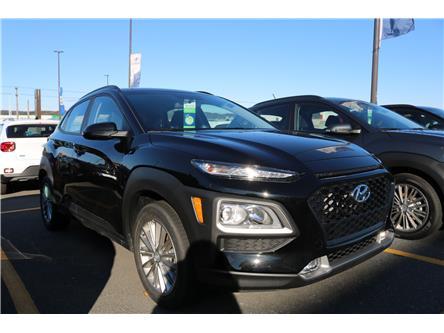 2021 Hyundai Kona 2.0L Preferred (Stk: 19130) in Saint John - Image 1 of 3