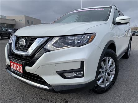 2020 Nissan Rogue SV (Stk: 15533) in Carleton Place - Image 1 of 9