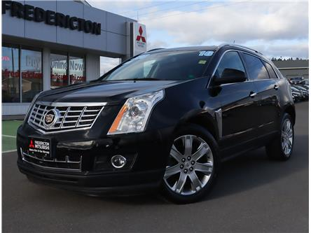 2016 Cadillac SRX Premium Collection (Stk: 201482A) in Fredericton - Image 1 of 20