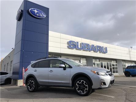 2016 Subaru Crosstrek Sport Package (Stk: P824) in Newmarket - Image 1 of 8