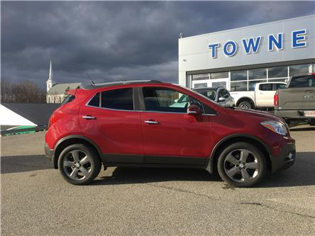 2014 Buick Encore Convenience (Stk: 1557) in Miramichi - Image 1 of 10