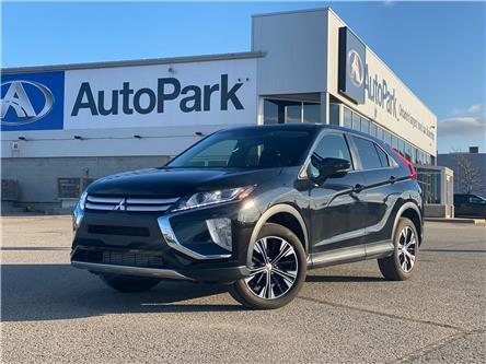2019 Mitsubishi Eclipse Cross ES (Stk: 19-09750RJB) in Barrie - Image 1 of 25