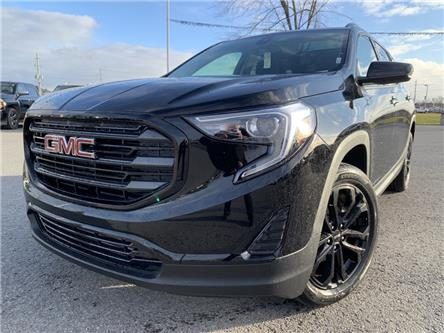2021 GMC Terrain SLE (Stk: 319020) in Carleton Place - Image 1 of 23