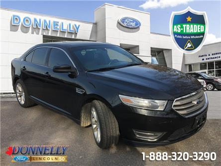 2013 Ford Taurus SEL (Stk: PBWDU6522B) in Ottawa - Image 1 of 24