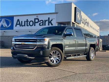 2018 Chevrolet Silverado 1500 High Country (Stk: 18-23885JB) in Barrie - Image 1 of 26