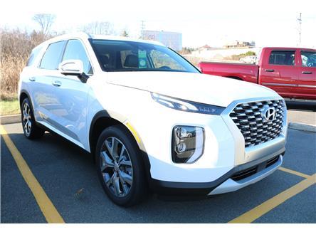 2021 Hyundai Palisade Luxury 7 Passenger (Stk: 15180) in Saint John - Image 1 of 4