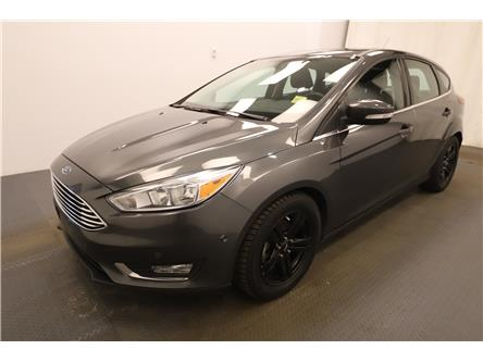 2018 Ford Focus Titanium (Stk: 222621) in Lethbridge - Image 1 of 27