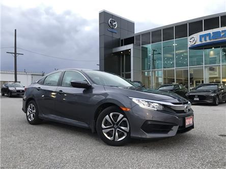 2018 Honda Civic LX (Stk: UM2504) in Chatham - Image 1 of 18