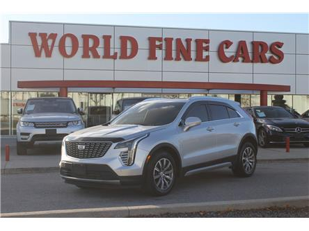 2019 Cadillac XT4 Premium Luxury (Stk: 17571) in Toronto - Image 1 of 18