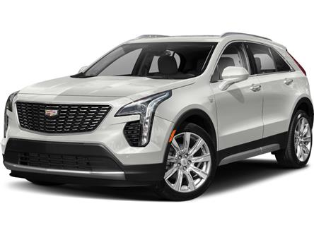 2021 Cadillac XT4 Luxury (Stk: F-ZDTFHG) in Oshawa - Image 1 of 5
