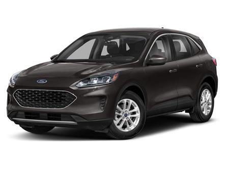 2020 Ford Escape S (Stk: U0158) in Barrie - Image 1 of 9