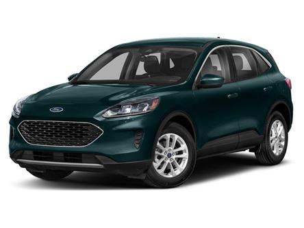 2020 Ford Escape S (Stk: U0159) in Barrie - Image 1 of 9
