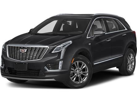 2021 Cadillac XT5 Luxury (Stk: F-ZDTGFN) in Oshawa - Image 1 of 5