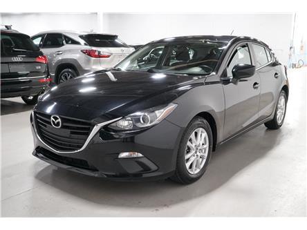 2016 Mazda Mazda3 Sport GS (Stk: 299755) in Vaughan - Image 1 of 23