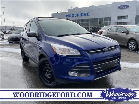 2014 Ford Escape SE (Stk: L-1339A) in Calgary - Image 1 of 21