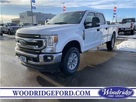 2020 Ford F-250 XLT (Stk: L-1376) in Calgary - Image 1 of 5