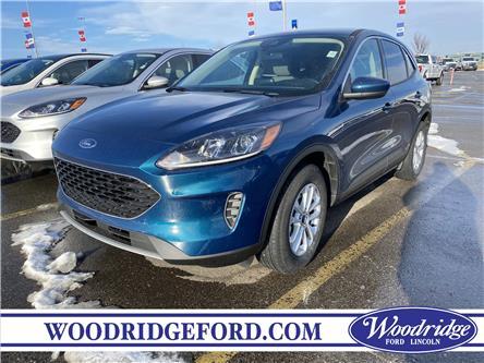 2020 Ford Escape SE (Stk: L-1698) in Calgary - Image 1 of 5