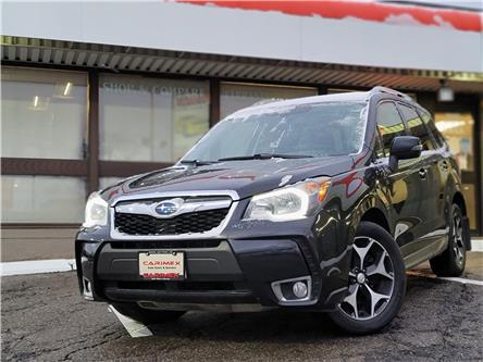 2014 Subaru Forester 2.0XT Touring (Stk: 2011336) in Waterloo - Image 1 of 24