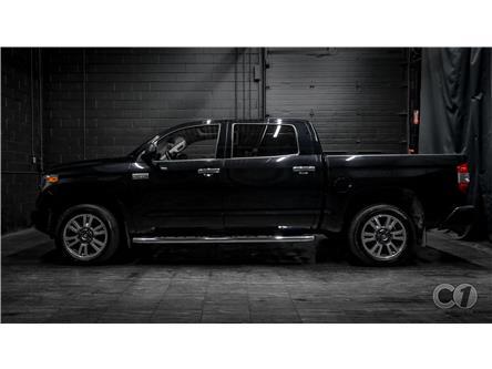 2018 Toyota Tundra Platinum 5.7L V8 (Stk: CT20-664) in Kingston - Image 1 of 43