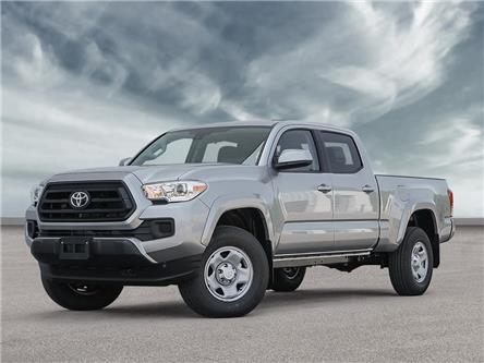 2021 Toyota Tacoma Base (Stk: 21TA132) in Georgetown - Image 1 of 23