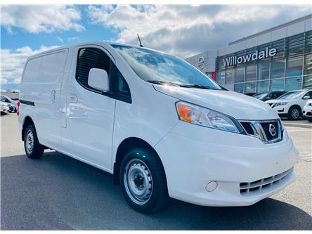2014 Nissan NV200 SV (Stk: E2866B) in Thornhill - Image 1 of 14