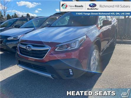 2020 Subaru Outback Limited (Stk: 34368) in RICHMOND HILL - Image 1 of 7