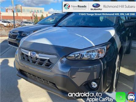 2021 Subaru Crosstrek Touring (Stk: 35534) in RICHMOND HILL - Image 1 of 6