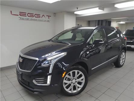 2021 Cadillac XT5 Sport (Stk: 219530) in Burlington - Image 1 of 15