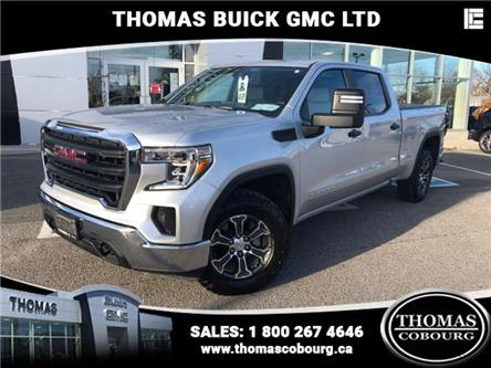 2020 GMC Sierra 1500 Base (Stk: UT56173) in Cobourg - Image 1 of 22