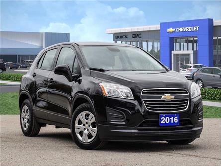 2016 Chevrolet Trax LS (Stk: 076927A) in Markham - Image 1 of 23