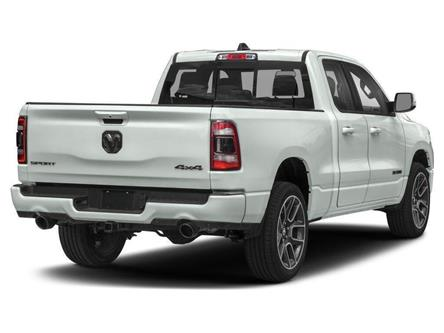 2021 RAM 1500 Sport (Stk: 21-036) in Uxbridge - Image 1 of 7